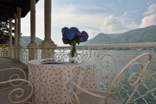 View Villa on Lake Como The Lakes Italy
