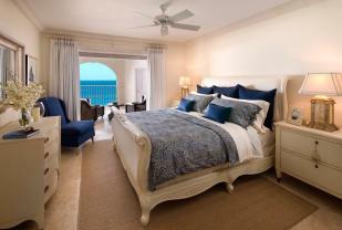 Bedroom balcony doors Saint Peter's Bay