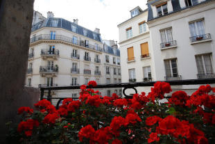 View Rue Frederic Sauton Paris
