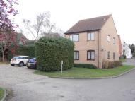 Studio apartment in Strafford Close...