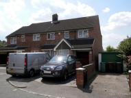 4 bedroom semi detached house to rent in Jeans Way, Dunstable, LU5