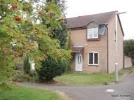 2 bed End of Terrace property to rent in TURNER CLOSE...