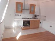 High Street South Studio apartment to rent