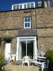 4 bedroom Terraced property in Garden Terrace, Alnmouth...