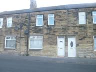 3 bedroom Terraced property to rent in Woodbine Street, Amble...