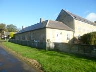 Barn Conversion to rent in Bank House Farm...