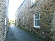 Flat to rent in Brewery Lane, Warkworth...