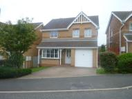 4 bed Detached house to rent in Fairfields, Alnwick...