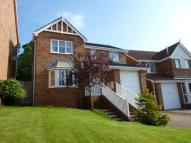 3 bed Detached house to rent in Aydon View, Alnwick...