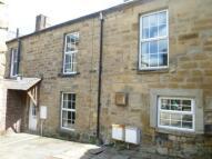 2 bed Cottage in Pringles Yard, Alnwick...