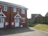 Chestnut Way End of Terrace house to rent