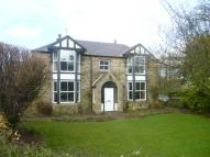 4 bedroom Detached home to rent in Longframlington...
