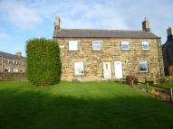 3 bedroom semi detached house to rent in The Square, Shilbottle...