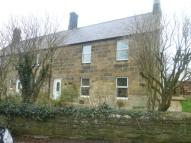 4 bed semi detached house to rent in Lesbury, Northumberland...