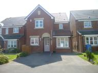 4 bed Detached house to rent in Ladyburn Way, Hadston...