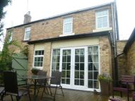 2 bed semi detached house to rent in The Butts, Warkworth...