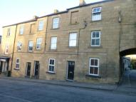1 bed Flat to rent in Tower Lane, Alnwick...