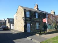 End of Terrace property in East Parade, Alnwick...