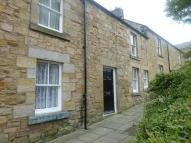 1 bedroom Flat to rent in Dodds Lane, Alnwick...