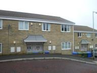 Flat to rent in Clive Gardens, Alnwick...