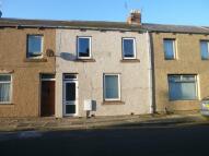 3 bedroom Terraced property in Scott Street, Amble...