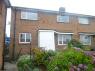 2 bed semi detached house to rent in Windsor Gardens, Alnwick...