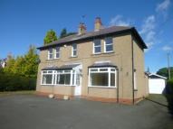 3 bed Detached house in Burnhouse Road, Wooler...