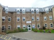2 bed Flat in Park View, Alnwick...
