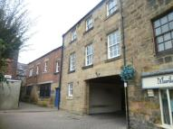 Flat to rent in Bow Alley, Alnwick...