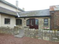 1 bedroom Terraced Bungalow to rent in New Hall Farm, Amble...