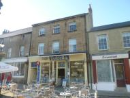 Flat to rent in Market Place, Alnwick...