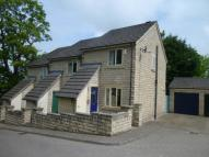 2 bed End of Terrace home in Belle Vue Gardens...