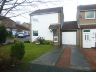 Link Detached House in Arkle Court, Alnwick...