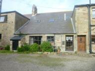 Cottage in Hauxley Links...