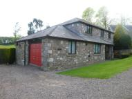 Detached home in Alnmouth Road, Alnwick...