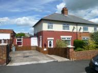 Lower Barresdale semi detached property to rent