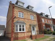 Pipistrelle Way property to rent