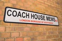 Coach House Mews Detached house for sale