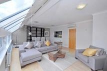 property to rent in Providence Square, Penthouse Apartment - Shad Thames