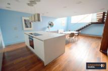 2 bedroom Detached house to rent in Grafton Mews, London