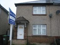 3 bedroom semi detached property in Swaythling - AVAILABLE...