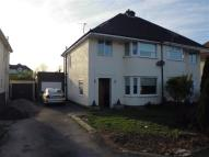 semi detached home to rent in Eastleigh - AVAILABLE...