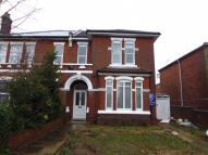 8 bedroom semi detached home in Portswood - AVAILABLE...
