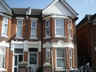 1 bed Flat to rent in Portswood - AVAILABLE...