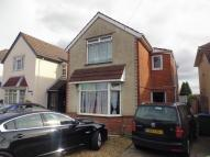 3 bed Detached property to rent in Sholing - AVAILABLE NOW