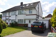 4 bed semi detached property in Baseet - AVAILABLE 15TH...