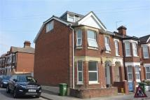 Studio apartment in Portswood - AVAILABLE NOW