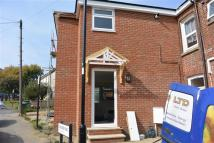 2 bed semi detached property to rent in Woolston - AVAILABLE...