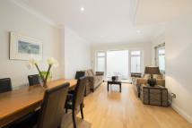 house to rent in Maunsel Street, London...