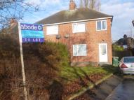 4 bedroom semi detached house to rent in Charter Avenue, COVENTRY...